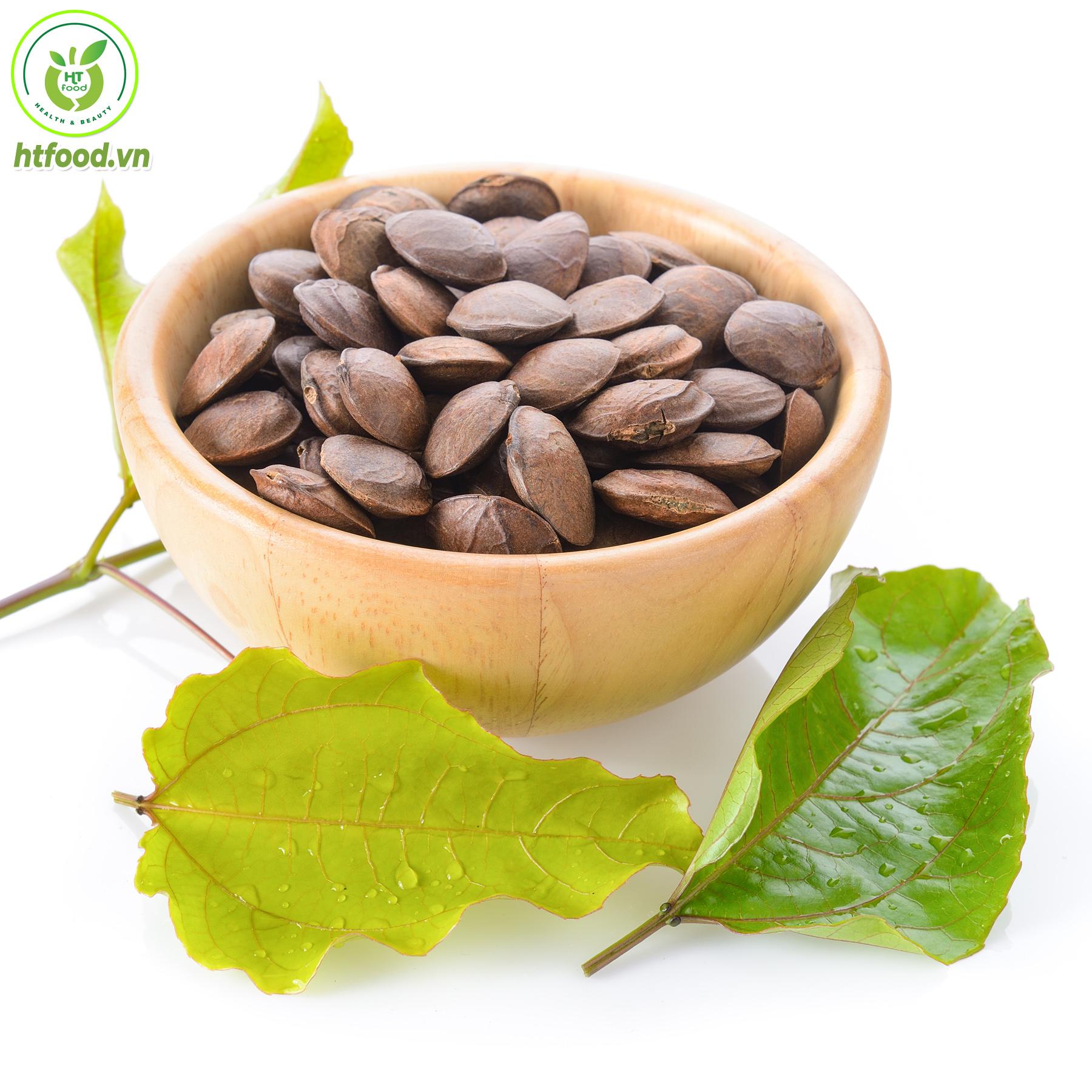 Hạt sachi là hạt gì?
